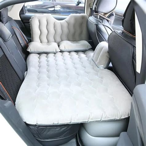 Diy Car Back Seat Bed Is300 For Sale