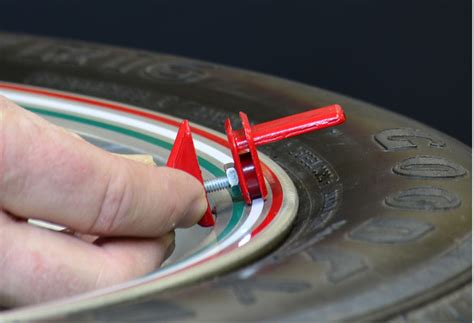 Diy Car Wheel Pinstripe Tool