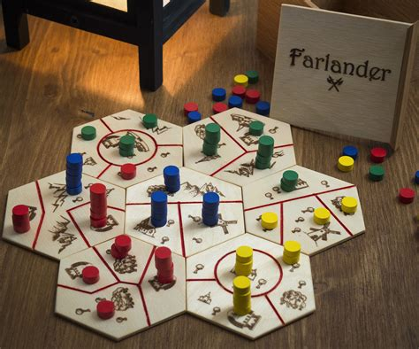 Diy Card Game Table