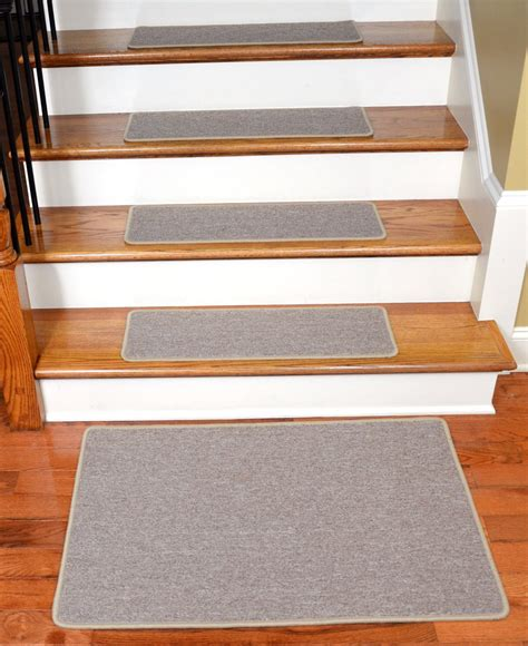 Diy Carpet Stairs To Treads