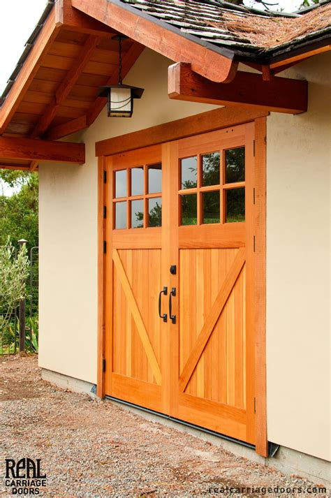 Diy Carriage Doors For Garage