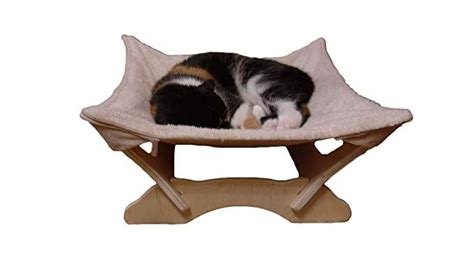 Diy Cat Hammock With Stand