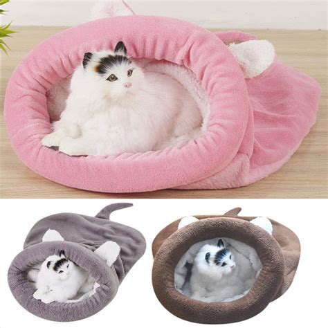 Diy Cat Sack Beds