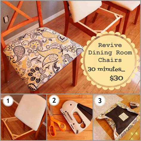Diy Chair Cover With Sheet