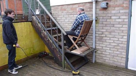 Diy Chair Lift