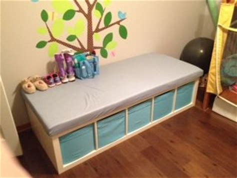 Diy Changing Table For Special Needs Child