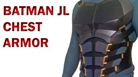 Diy Chest Armor