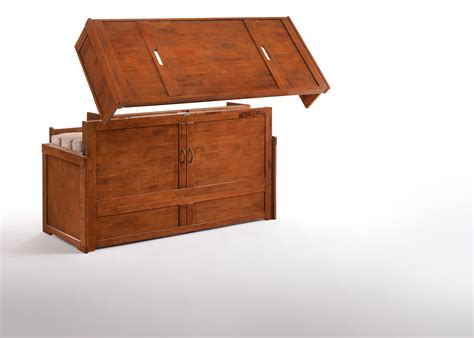 Diy Chest Bed