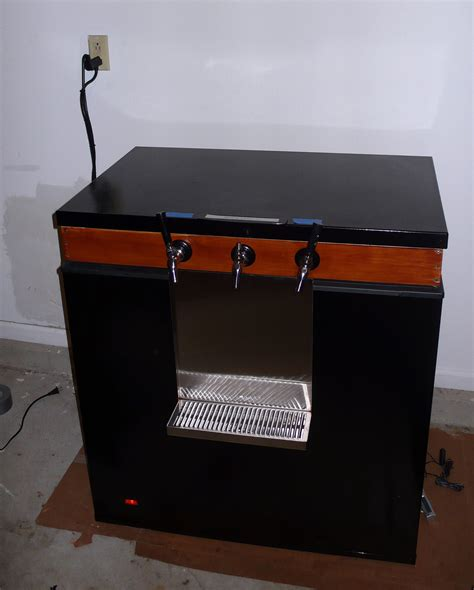 Diy Chest Freezer Kegerator