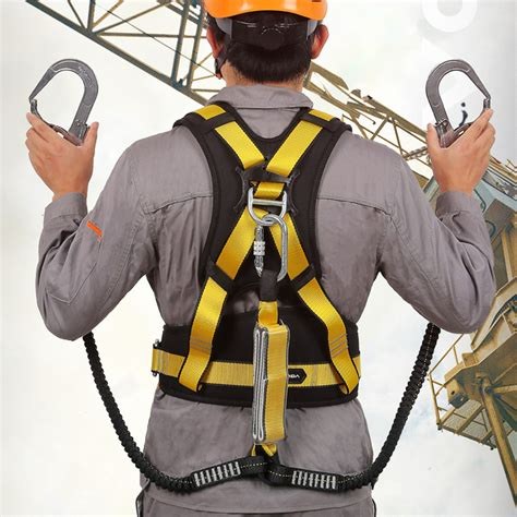 Diy Chest Harness Tree Climbing