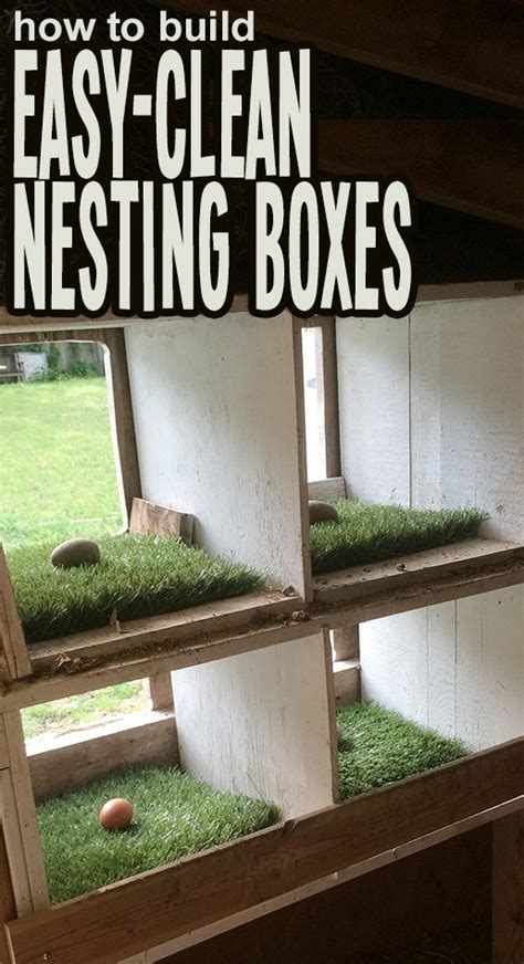 Diy Chicken Nest Liners