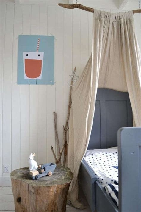 Diy Childrens Bed Canopy
