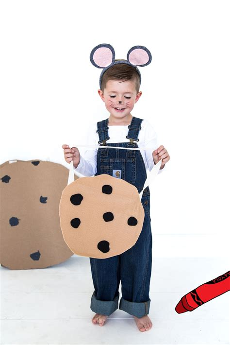 Diy Childrens Book Character Costumes