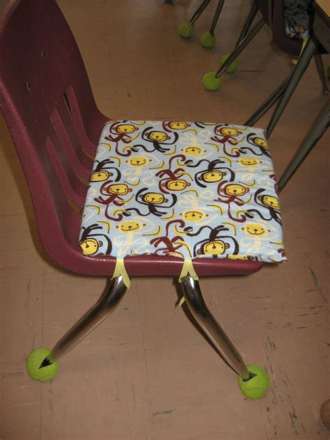 Diy Childrens Chair Cushion