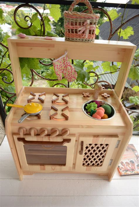 Diy Childs Kitchen Sink