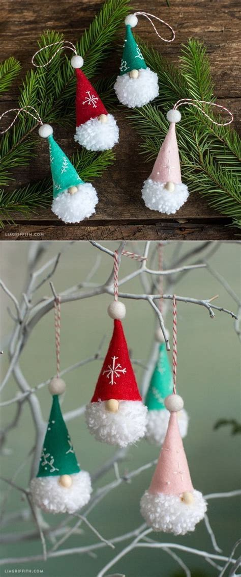 Diy Christmas Decor Kids