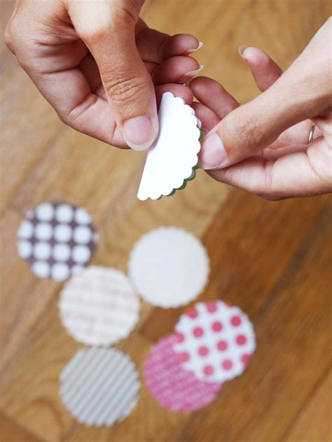 Diy Christmas Ornaments Out Of Cardstock