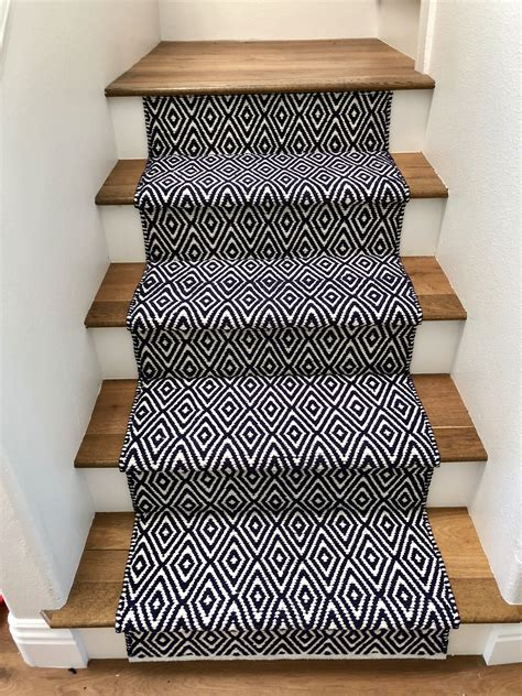 Diy Clean Carpet Stairs