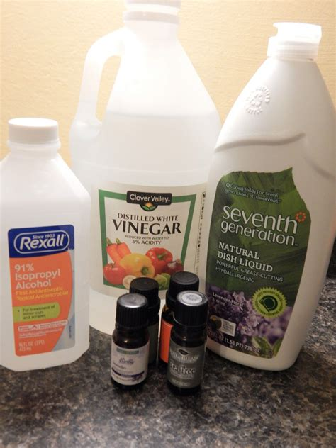 Diy Cleaner For Laminated Wood
