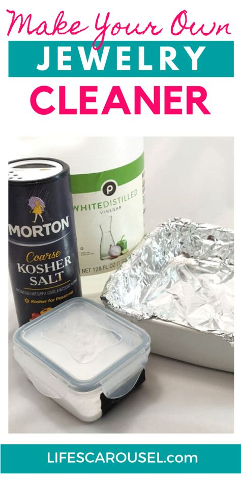 Diy Cleaning Hacks For Silver