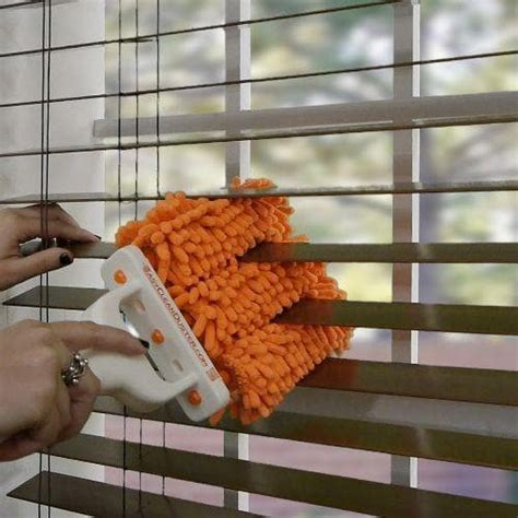 Diy Cleaning Wood Blinds