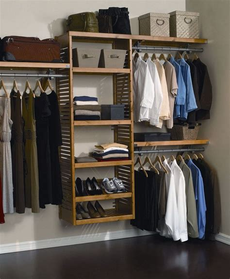 Diy Closet Design Systems