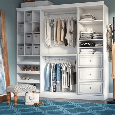 Diy Closet Drawer Systems