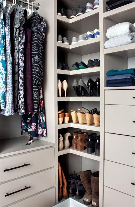 Diy Closet Makeover Ideas