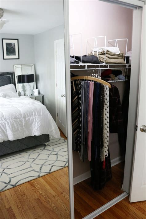 Diy Closet Storage On Existing Meaning
