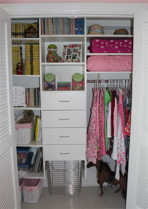 Diy Closet Wardrobe Organizer Clothes Oxmake A B