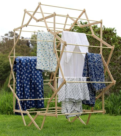 Diy Clothes Drying Rack