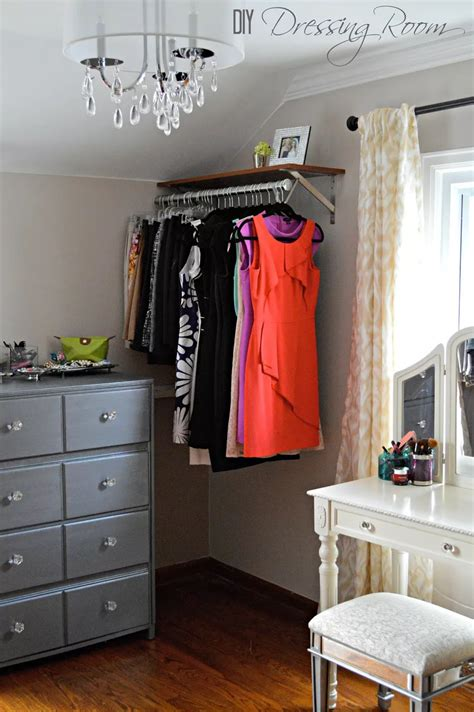 Diy Clothing Storage For Small Bedroom