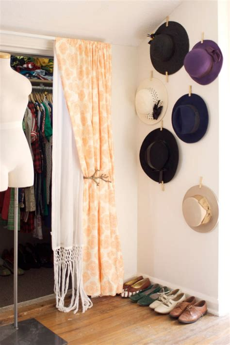 Diy Clothing Storage Solutions