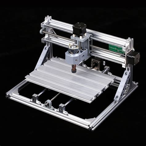 Diy Cnc Machine Kit