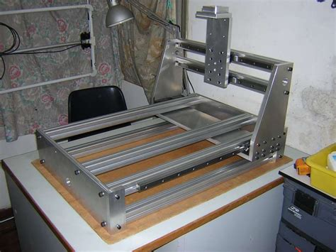 Diy Cnc Machine Plans Jakes