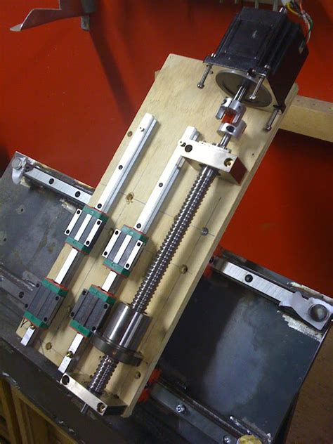 Diy Cnc Wood Lathe Plans