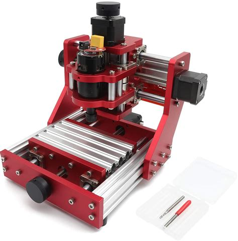 Diy Cnc Wood Milling Machine