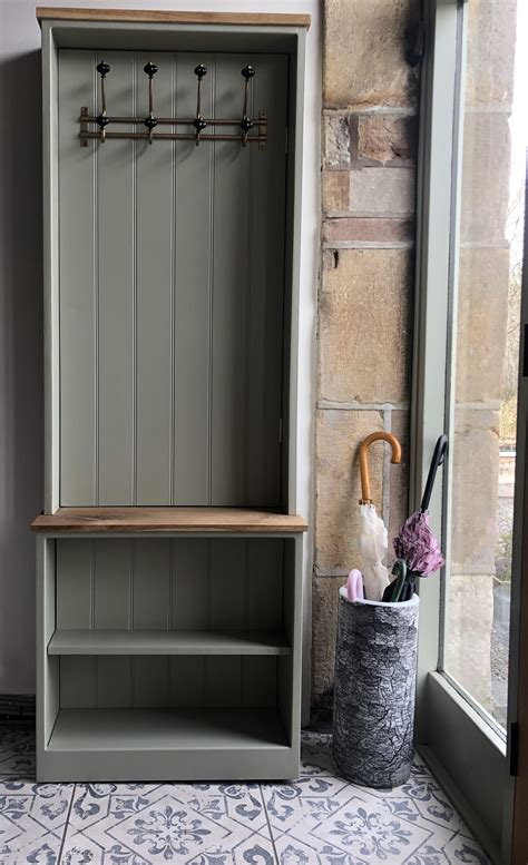 Diy Coat Hooks And Shoe Hooks For Hallways