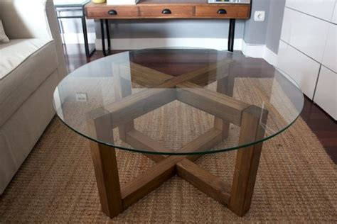 Diy Coffee Table Bases Without Tops