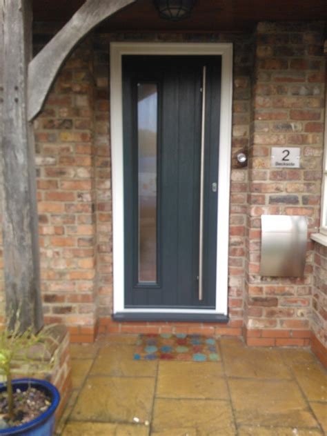 Diy Composite Doors