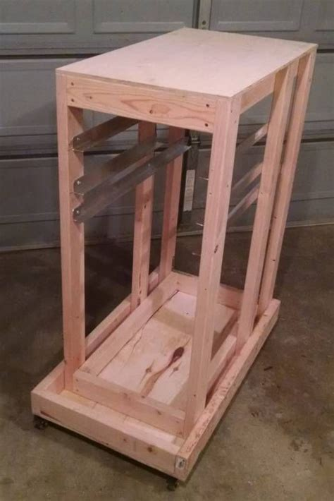Diy Computer Tower Cabinet