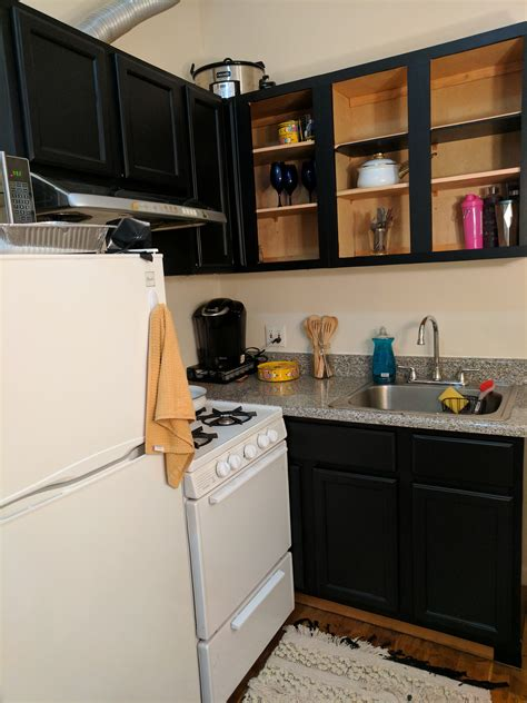 Diy Contact Paper Cabinets