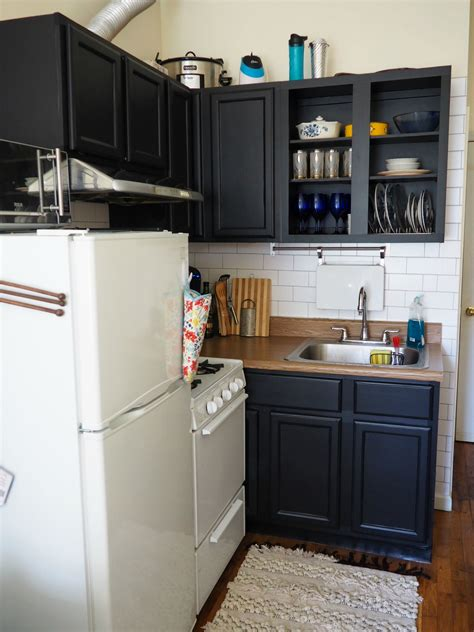 Diy Contact Paper Kitchen Cabinets