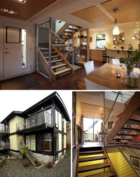 Diy Container Home Plans