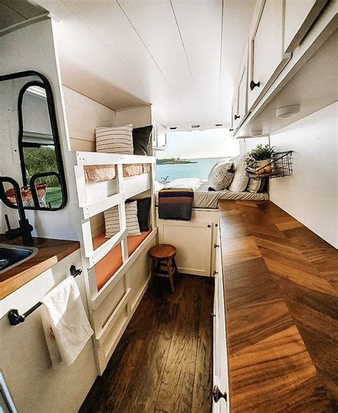 Diy Conversion Van Camper