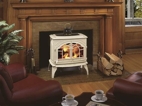 Diy Convert Wood Fireplace To Gas