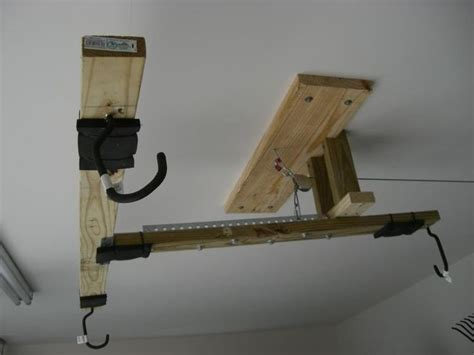 Diy Convertible Top Hoist System