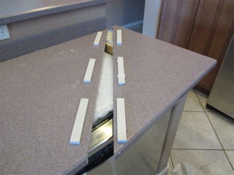 Diy Corian Countertop Repair