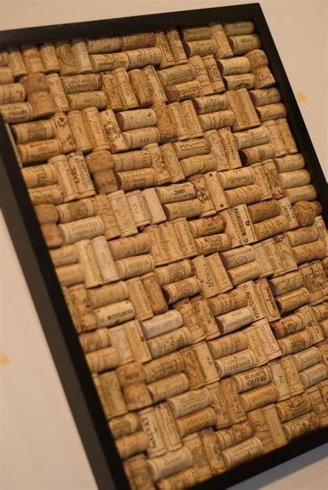 Diy Corkboard Ideas