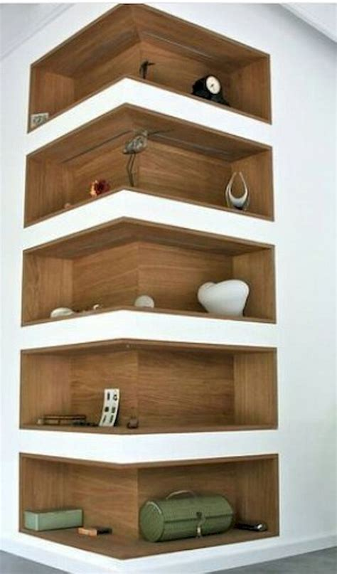 Diy Corner Shelf Patterns